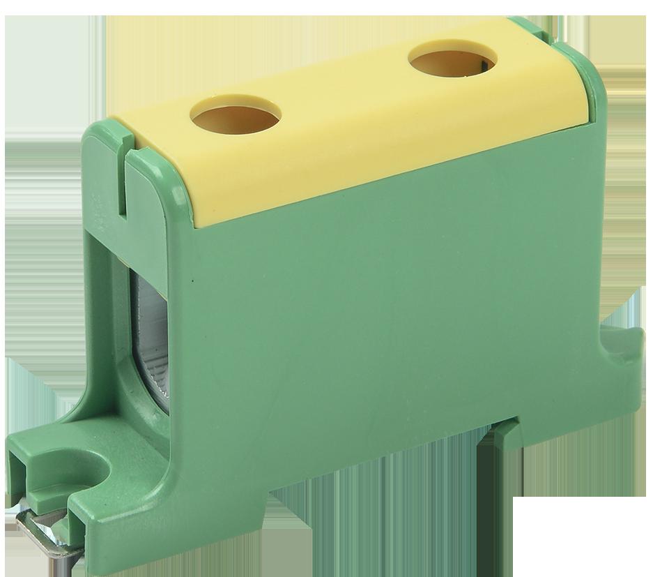 Клемма вводная силовая КВС 16-95мм2 PE IEK