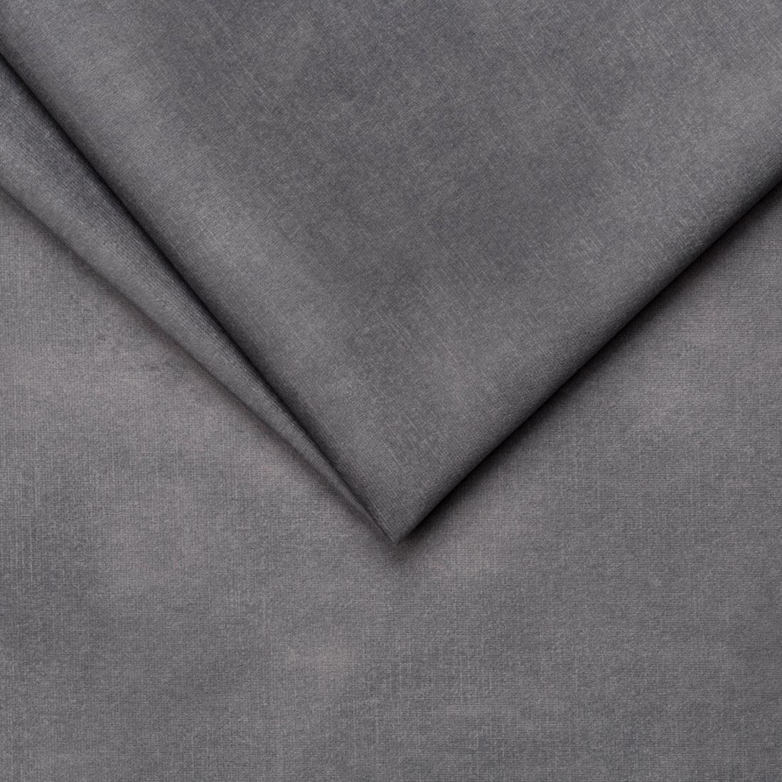 Мебельная ткань Palladium 16 Grey, велюр