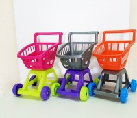Тележка супермаркет 36-001