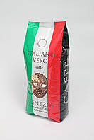 Кофе в зернах Italiano Vero Venezia  1 кг зерна кофе