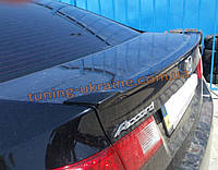 Задний спойлер-cабля Mugen-Style на Honda Accord 2008-2012