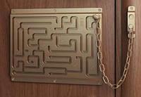 Вскрыть дверной замок
