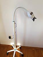 Стационарная лампа для отбеливания зубов. Три типа холодного света. !!!
