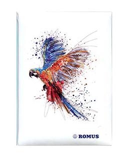 """Блокнот А-5 """"Romus"""" 96арк.кл.тв.обк. 4820190882943"""