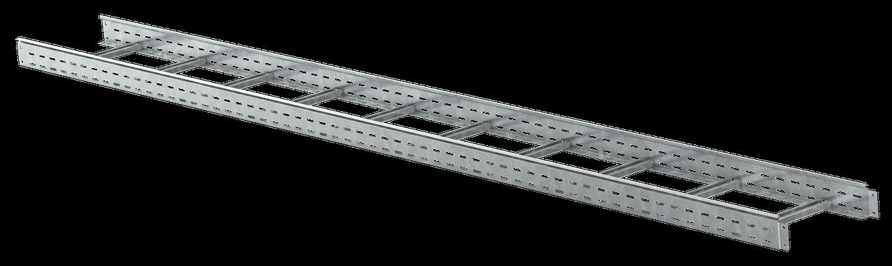 Лоток лестничный 50х500х3000-1,2 HDZ IEK
