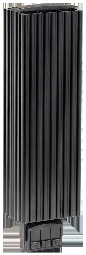 Обігрівач на DIN-рейку 150Вт IP20 IEK