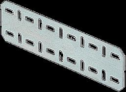 Пластина соединительная h=100мм HDZ IEK