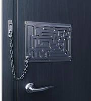 Взлом дверей