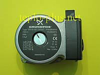 Насос циркуляционный универсальный Grundfos UPS 15-60 Baxi, Ariston, Beretta, Hermann, Immergas, Vaillant, фото 1