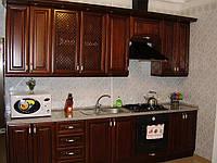 Кухня Луизиана (массив ясеня), фото 1