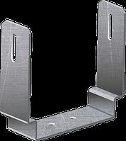Скоба подвеса нижняя 100мм HDZ IEK