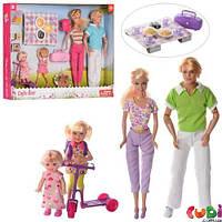 Игровой набор Семья на пикнике