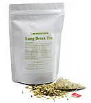 Натуральный травяной чай. Чай для очистки лёгких Lung Detox Tea