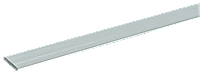 Шина алюминиевая АД 31Т 6х50х4000мм IEK