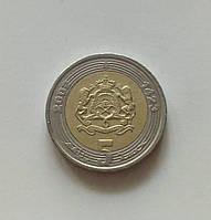 5 дирхамов Марокко 2002 г., фото 1