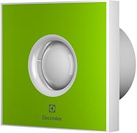 Вентилятор витяжний Electrolux RAINBOW EAFR-150 green