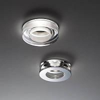 Интерьерный встраиваемый светильник Fabbian, фото 1
