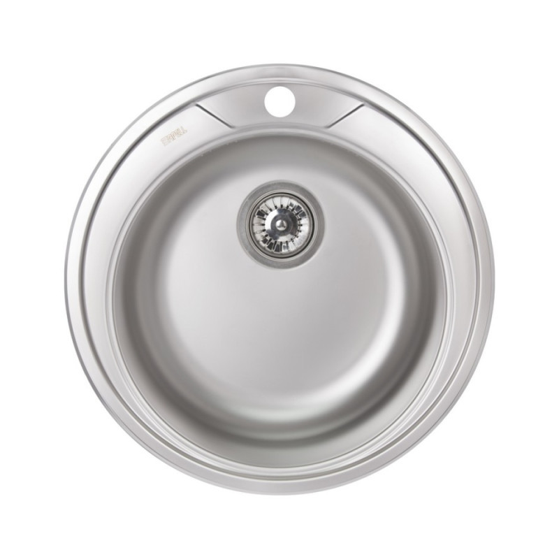 Кухонная мойка Apell Circum CIVIFRIPC Satin