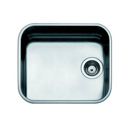 Кухонная мойка Apell Ferrara FE450UAC Satin, фото 2