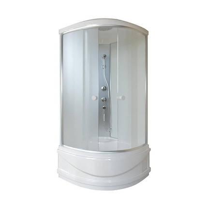 Душевой бокс Q-tap SB8080.2 SAT, фото 2