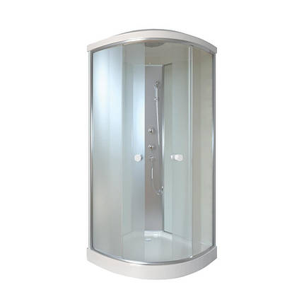 Душевой бокс Q-tap SB9090.1 SAT, фото 2
