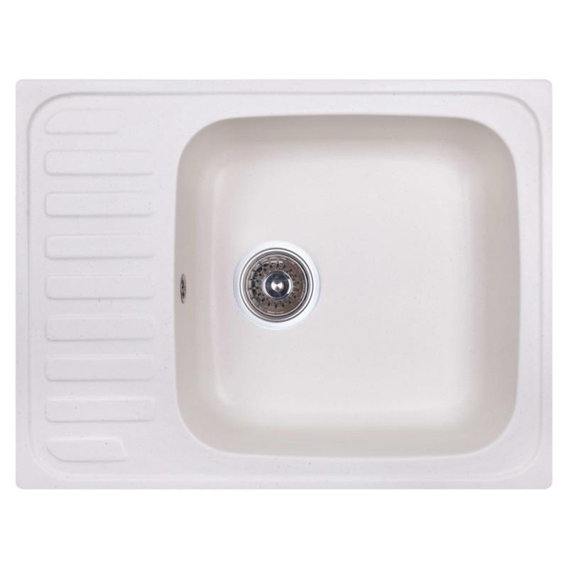 Кухонная мойка Fosto 6449 SGA-203 (FOS6449SGA203)