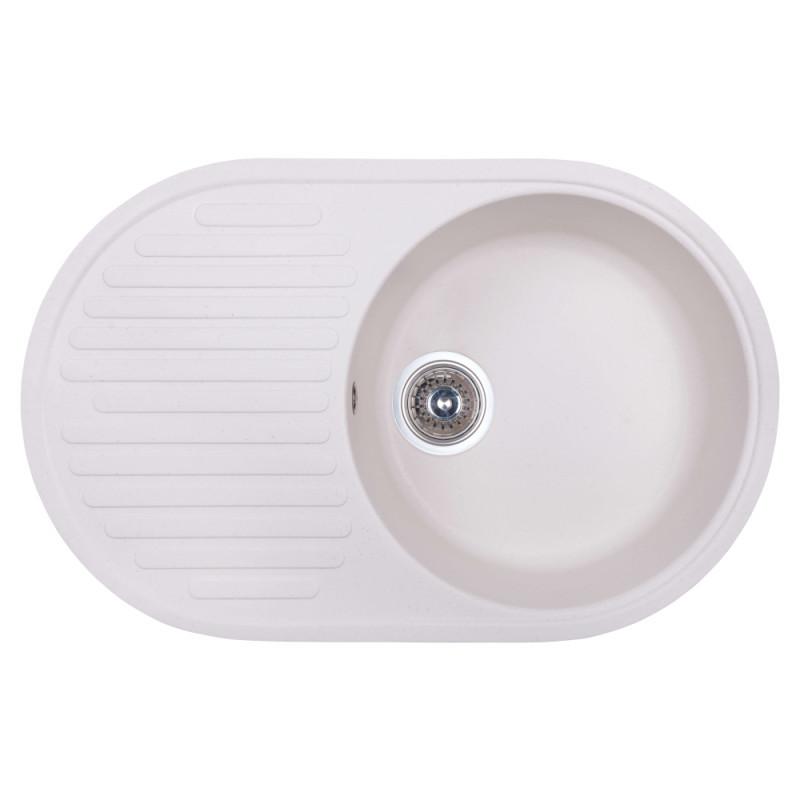 Кухонная мойка Fosto 7446 SGA-203 (FOS7446SGA203)