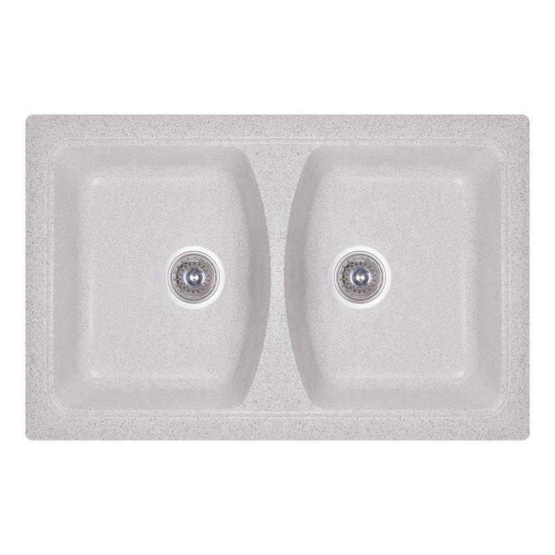 Кухонная мойка Fosto 7950 SGA-210 (FOS7950SGA210)