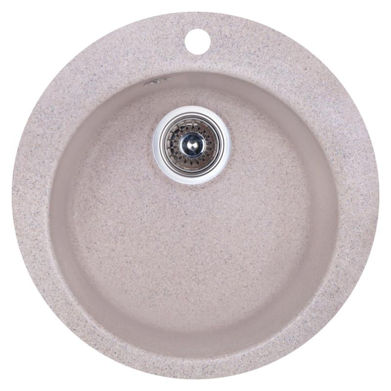 Кухонная мойка Fosto D470 SGA-300 (FOSD470SGA300)