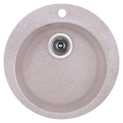 Кухонная мойка Fosto D470 SGA-300 (FOSD470SGA300), фото 2