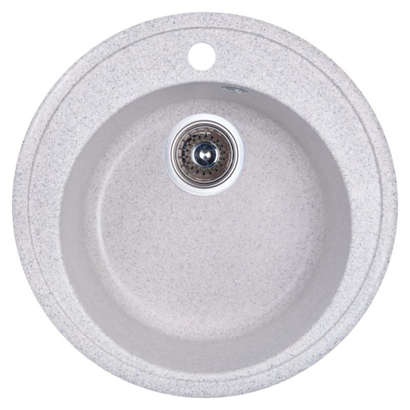 Кухонная мойка Fosto D510 SGA-210 (FOSD510SGA210)