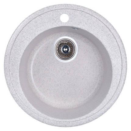 Кухонная мойка Fosto D510 SGA-210 (FOSD510SGA210), фото 2