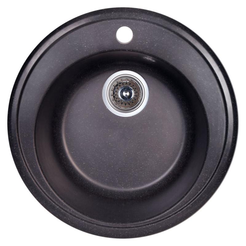 Кухонная мойка Fosto D510 SGA-420 (FOSD510SGA420)