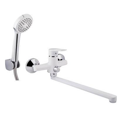 Смеситель для ванны Q-tap Polaris WHI 005 NEW, фото 2