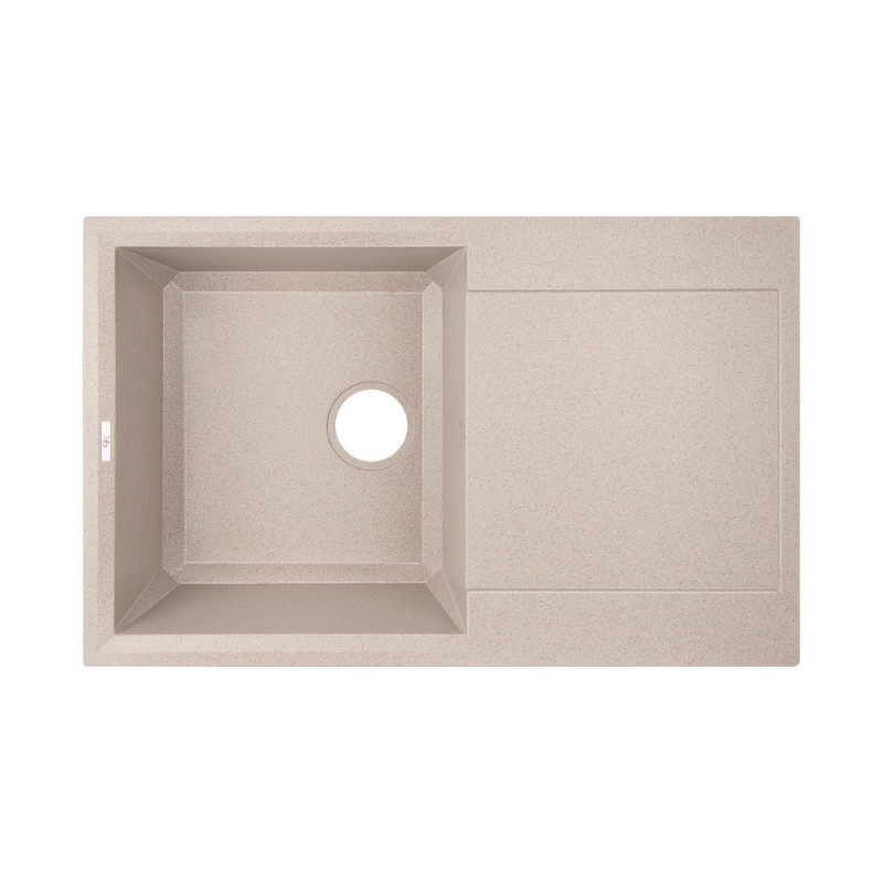 Кухонная мойка GF 790x495/230 MAR-07 (GFMAR07790495230)