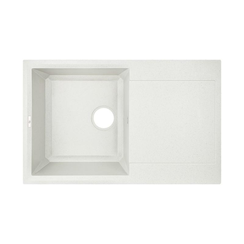 Кухонная мойка GF 790x495/230 STO-10 (GFМSTO10790495230)
