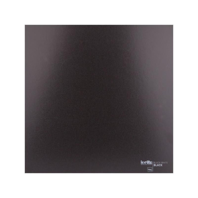 Керамогранитная плитка Kerlite Black EG8KE284 3 Plus Black 3 мм