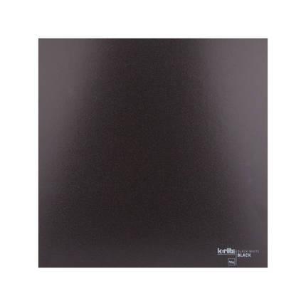 Керамогранитная плитка Kerlite Black EG8KE284 3 Plus Black 3 мм, фото 2