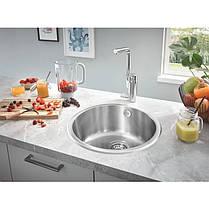 Кухонная мойка Grohe Sink K200 31720SD0, фото 2