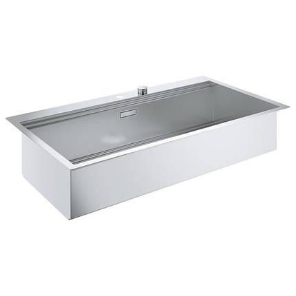 Кухонная мойка Grohe Sink K800 31586SD0, фото 2