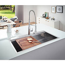 Кухонная мойка Grohe Sink K800 31586SD0, фото 3