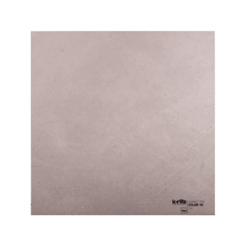 Керамогранитная плитка Kerlite Cement Project EK7CP50 5 Plus CEM Color-10 5 мм