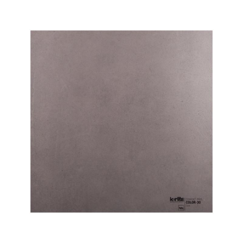 Керамогранитная плитка Kerlite Cement Project EK7CP70 5 Plus CEM Color-30 5 мм