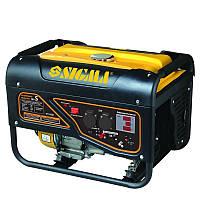 Генератор бензиновий 2.5/2.8 кВт 4-х тактний, ручний запуск Pro-S Sigma (5710521)