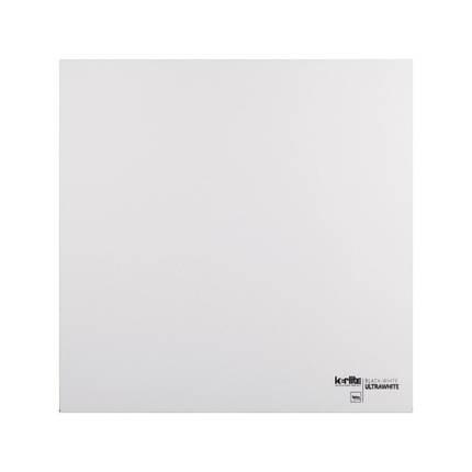 Керамогранитная плитка Kerlite White EG8KE38 3 Plus ULTRAWHITE 3 мм, фото 2