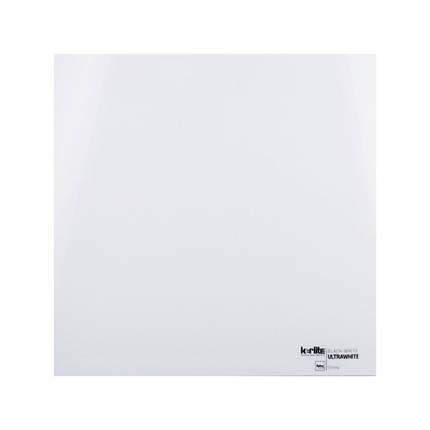 Керамогранитная плитка Kerlite White EK7KB60 5 Plus ULTRAWHITE GLOSSY 5 мм, фото 2