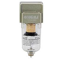 """Фильтр влагоотделитель 750л/мин 1/4"""" Sigma Refine (7034361)"""