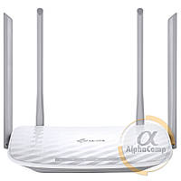 Маршрутизатор Wi-Fi TP-LINK Archer C50 (47915)