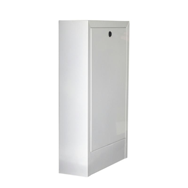 Коллекторный шкаф UA 1150х580х120 наружный №6