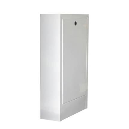 Коллекторный шкаф UA 1150х580х120 наружный №6, фото 2